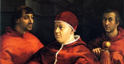 البابا ليو العاشر