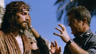 فيلم آلام المسيح